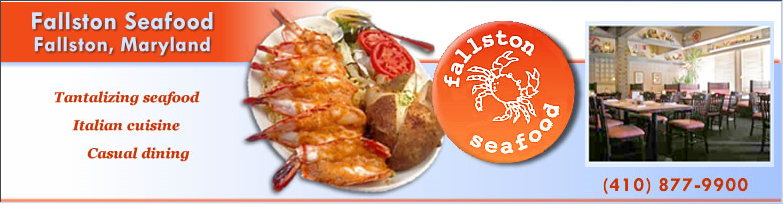 Fallston Seafood
